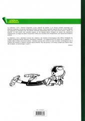 Verso de Gaston (L'intégrale Version Originale) -2- Gaston 1959-1960