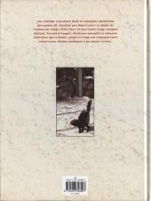 Verso de Magasin général -HS2- L'arrière boutique du magasin général II