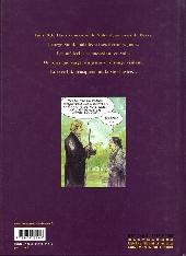 Verso de Le dernier visiteur de George Sand