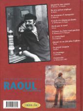 Verso de Raoul de Godewarsvelde - Les chansons en imaches de Raoul de Godewarsvelde
