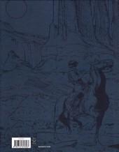 Verso de Bouncer -5TL- La Proie des Louves