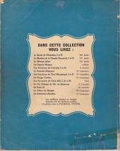 Verso de Bob et Bobette (Collection du Lombard) -4- Gladiateur-mystère