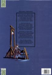 Verso de Petit miracle -COF- Tomes 1 & 2