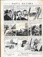 Verso de Moustache et Trottinette (Mensuel) -7- Moustache et Trottinette au Far West (1)