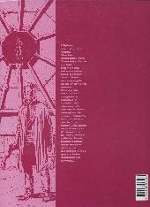 Verso de Le chant des Stryges -2a1998- Pièges