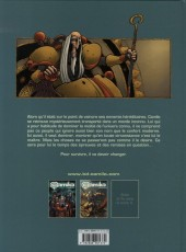 Verso de Camilo -2- Chapitre deux
