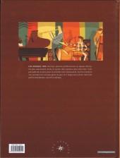 Verso de Jazz Club