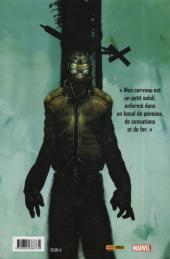 Verso de X-Men (New) (Marvel Deluxe) -3- Planète X