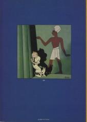 Verso de (Catalogues) Ventes aux enchères - Divers - Néret-Minet & Coutau-Bégarie - Tintinomania