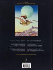 Verso de Arzach - Tome e2006