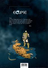 Verso de Eclipse (Ozanam/Vastra) -1- Au-delà