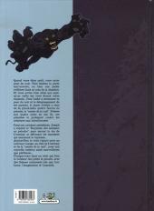 Verso de Tigres et nounours -3- L'Attaque des Bestioles