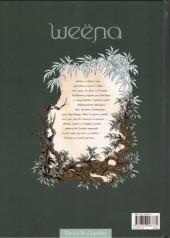 Verso de Weëna -5- Bataille