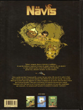 Verso de Nävis -3- Latitzoury