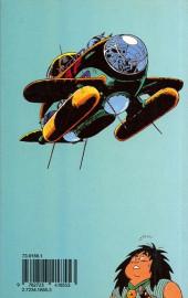 Verso de Dragon Ball (Albums doubles de 1993 à 2000) -12- Les Forces du Mal