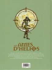 Verso de Les Âmes d'Hélios -4- Chaînes éternelles