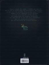 Verso de Carthago -1- Le Lagon de Fortuna