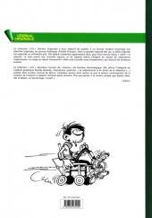 Verso de Gaston (L'intégrale Version Originale) -3- Gaston 1961-1962