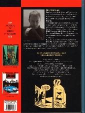 Verso de Spirou et Fantasio (Une aventure de.../Le Spirou de...) -2- Les Marais du temps