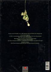 Verso de Les lumières de l'Amalou -1- Théo