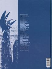 Verso de Le chant des Stryges -HS- Les Stryges : mythes et réalité