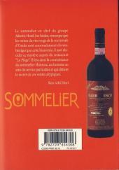 Verso de Sommelier -5- Volume 5