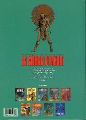Verso de Le monde d'Arkadi -8- Pierres de Lune