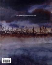 Verso de Moby Dick (Rouaud/Deprez) - Moby Dick