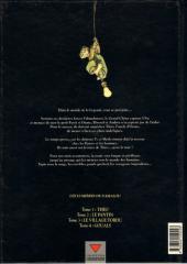Verso de Les lumières de l'Amalou -4- Gouals