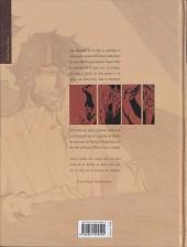 Verso de Jazz Maynard -1- Home Sweet Home