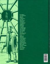 Verso de Le chant des Stryges -1- Ombres