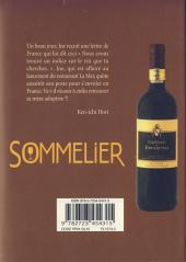 Verso de Sommelier -6- Volume 6