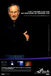 Verso de Star Wars - BD Magazine / La saga en BD -7- Outlander (3&4/6) - La Légende des Jedi (3e partie) - Kenix Kil La Chute des héros & Une conviction inébranlable