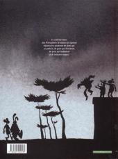 Verso de Lapinot (Les formidables aventures de) -9a- Pour de vrai