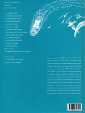 Verso de Bernard Prince -6d1998- La loi de l'ouragan