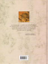Verso de Murena -6- Le sang des bêtes