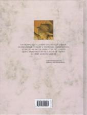 Verso de Murena -6ES- Le sang des bêtes