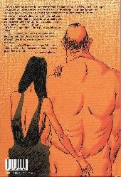 Verso de Y5/P5 une merveilleuse histoire d'amour