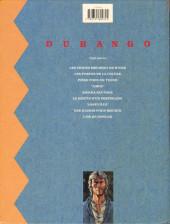 Verso de Durango -4c1991-