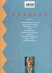 Verso de Durango -9a95- L'or de Duncan