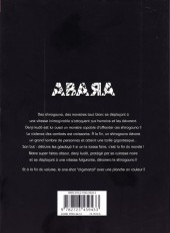 Verso de Abara -2- Tome 2