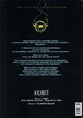 Verso de Aquablue -1a89- Nao