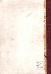 Verso de Valhardi - Tome 2