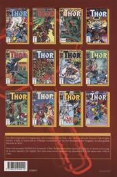 Verso de Thor (L'intégrale) -1- Intégrale 1983-1984