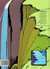 Verso de Le génie des Alpages -3b91- Barre-toi de mon herbe