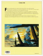 Verso de Bout d'homme -INT- L'Intégrale