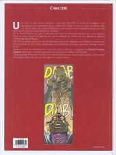 Verso de Dayak -3- Zaks