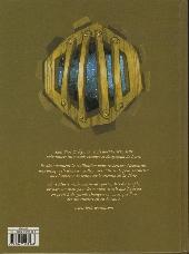 Verso de Lock -1- Nepharius