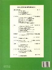 Verso de Jari -9a1986- Le diable rouge