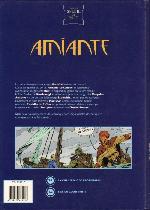 Verso de Amiante -2- L'île du géant triste
